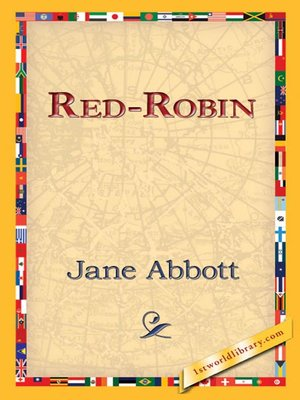 cover image of Red-Robin