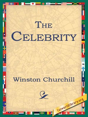 cover image of The Celebrity