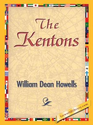 cover image of The Kentons