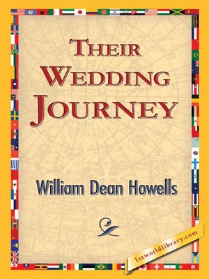 cover image of Their Wedding Journey