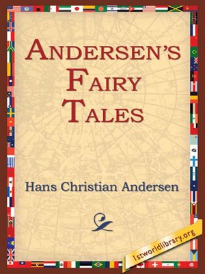 cover image of Andersen's Fairy Tales