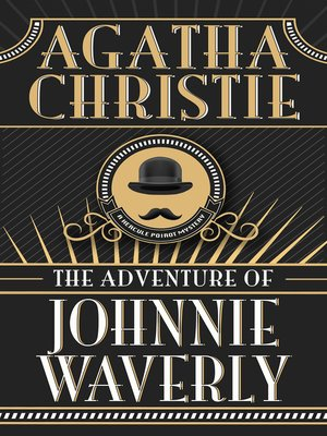 cover image of The Adventure of Johnnie Waverly