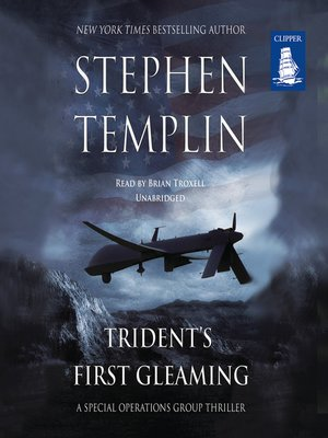 cover image of Trident's First Gleaming