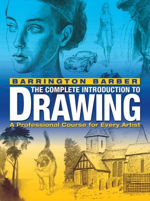 cover image of The Complete Introduction to Drawing