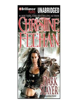 cover image of Dark Slayer