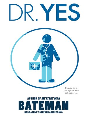 cover image of Dr. Yes