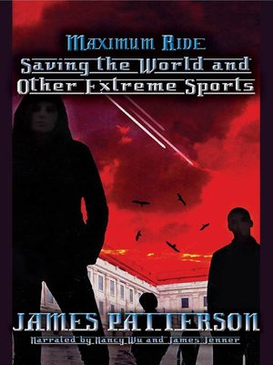 cover image of Saving the World and Other Extreme Sports