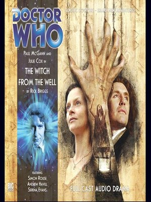 cover image of The Witch from the Well