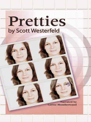 cover image of Pretties