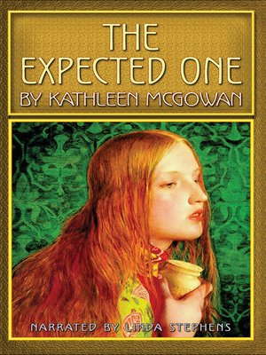 cover image of The Expected One