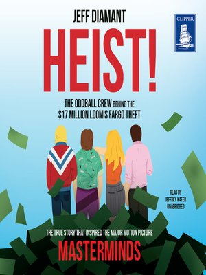 cover image of Heist!