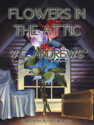 cover image of Flowers in the Attic