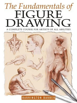 cover image of The Fundamentals of Figure Drawing