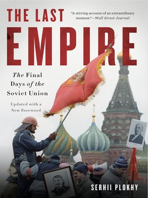 cover image of The Last Empire