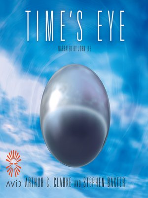 cover image of Time's Eye
