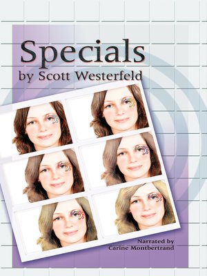 cover image of Specials