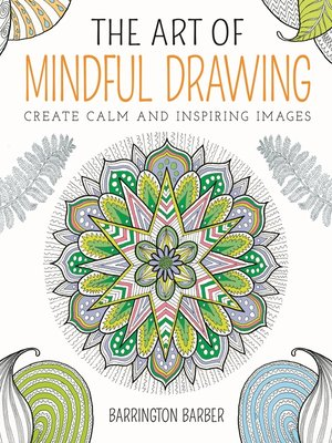 cover image of The Art of Mindful Drawing