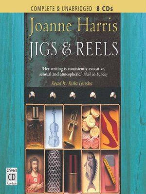 cover image of Jigs and Reels