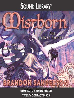 cover image of The Final Empire