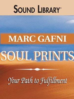 cover image of Soul Prints