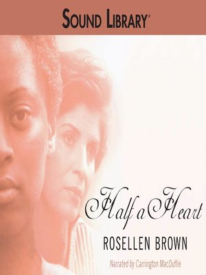 cover image of Half a Heart