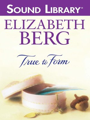 cover image of True to Form