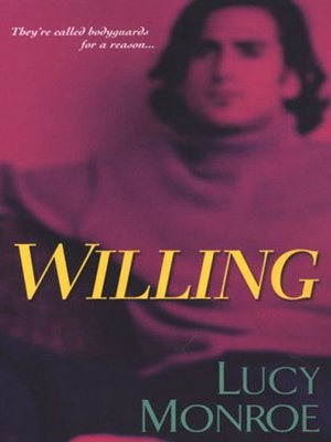cover image of Willing