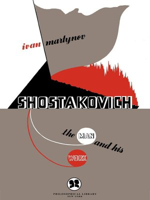 cover image of Shostakovitch