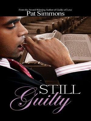 cover image of Still Guilty