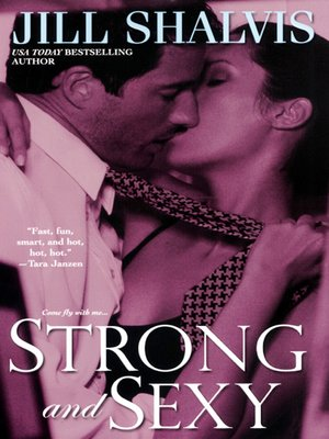 cover image of Strong And Sexy