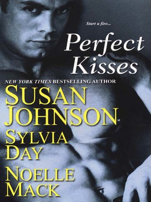 cover image of Perfect Kisses
