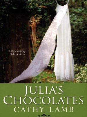 cover image of Julia's Chocolates