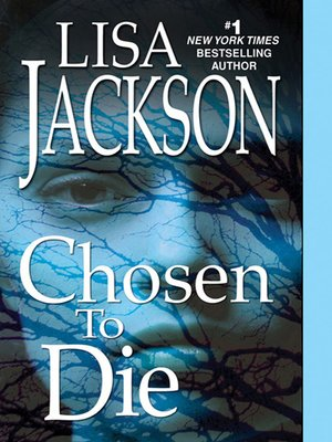 cover image of Chosen to Die