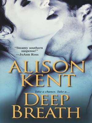 cover image of Deep Breath