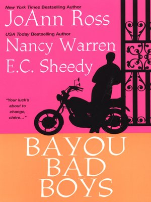 cover image of Bayou Bad Boys