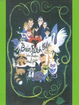 cover image of The Briar Patch Fable