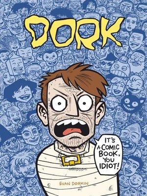 cover image of Dork