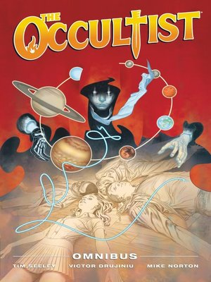 cover image of The Occultist Omnibus