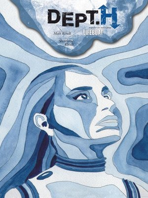 cover image of Dept. H (2016), Volume 4