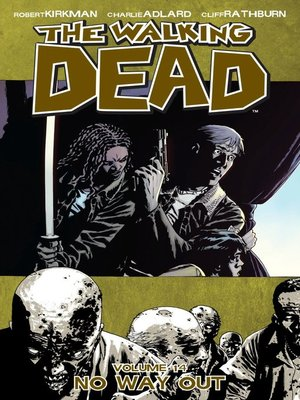 cover image of The Walking Dead (2003), Volume 14