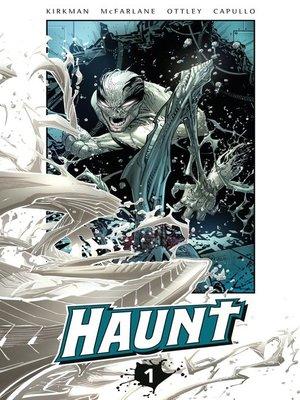 cover image of Haunt (2009), Volume 1