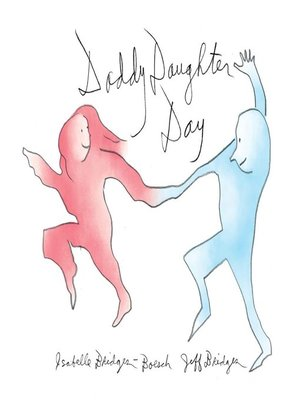 cover image of Daddy Daughter Day
