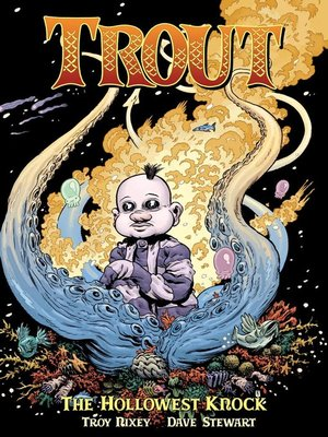 cover image of Trout (2001), Volume 2