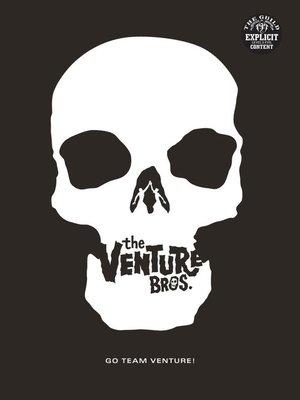 cover image of Go Team Venture!