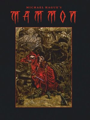 cover image of Mammon