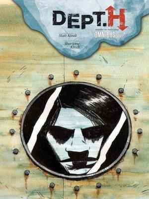 cover image of Dept. H (2016), Omnibus Volume 2