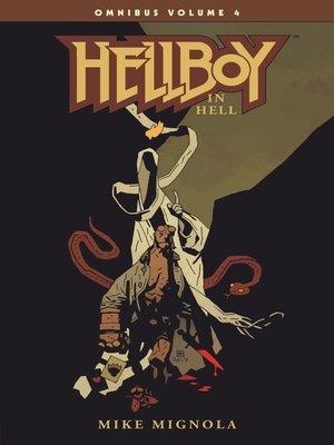 cover image of Hellboy (1994), Omnibus Volume 4
