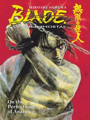 cover image of Blade of the Immortal Volume 17