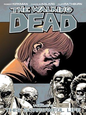 cover image of The Walking Dead (2003), Volume 6