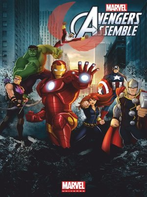 cover image of Marvel Universe Avengers Assemble (2013), Volume 1